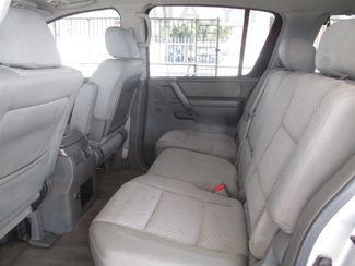 2006 Nissan Armada SE Gardena, California 10