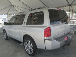 2006 Nissan Armada LE Gardena, California 1
