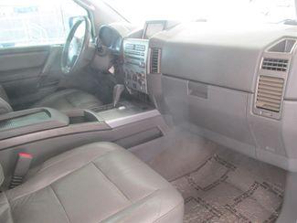 2006 Nissan Armada LE Gardena, California 8