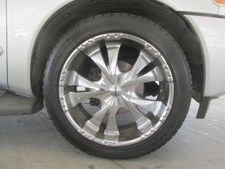 2006 Nissan Armada LE Gardena, California 14