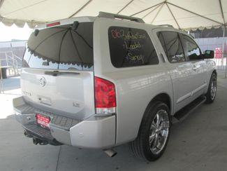 2006 Nissan Armada LE Gardena, California 2