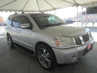 2006 Nissan Armada LE Gardena, California 3