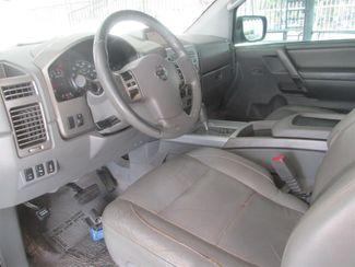 2006 Nissan Armada LE Gardena, California 4