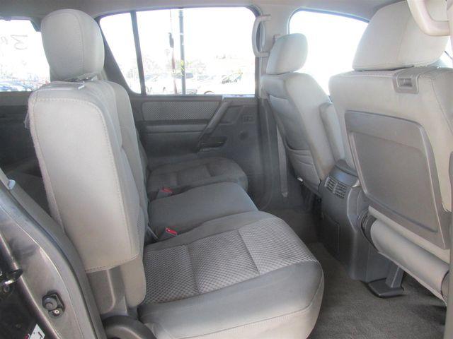 2006 Nissan Armada SE Gardena, California 12