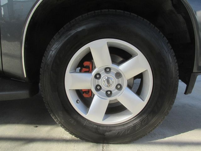 2006 Nissan Armada SE Gardena, California 14
