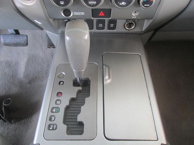 2006 Nissan Armada SE Gardena, California 7