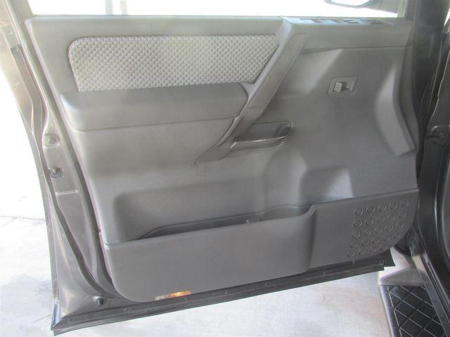 2006 Nissan Armada SE Gardena, California 9