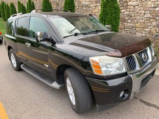 2006 Nissan Armada LE in Knoxville, Tennessee 37920