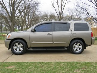 2006 Nissan Armada SE in Marion, Arkansas 72364