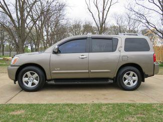 2006 Nissan Armada SE in Marion, Arkansas 72364