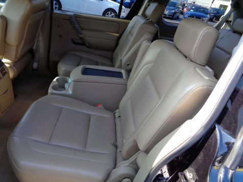 2006 Nissan Armada LE | Nashville, Tennessee | Auto Mart Used Cars Inc. in Nashville, Tennessee