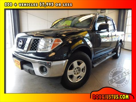 2006 Nissan Frontier SE in Airport Motor Mile ( Metro Knoxville ), TN