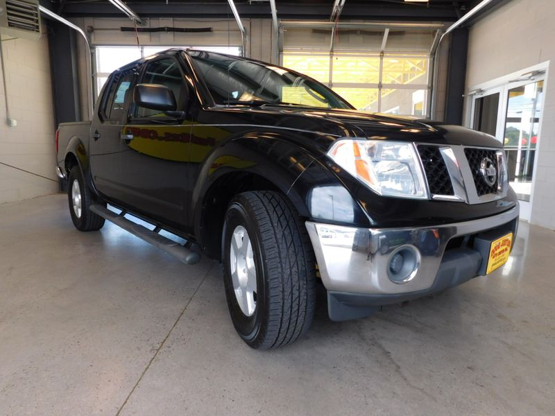 2006 Nissan Frontier SE  city TN  Doug Justus Auto Center Inc  in Airport Motor Mile ( Metro Knoxville ), TN