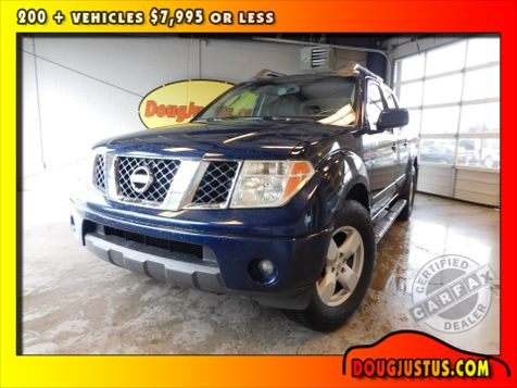 2006 Nissan Frontier LE in Airport Motor Mile ( Metro Knoxville ), TN