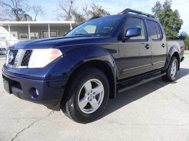 2006 Nissan Frontier LE in Martinez, Georgia 30907