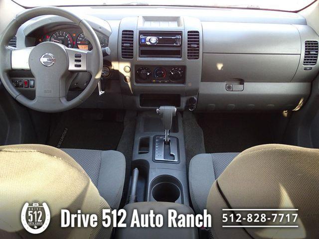 2006 Nissan Frontier SE in Austin, TX 78745