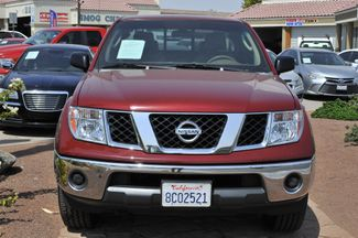 2006 Nissan Frontier SE  city California  BRAVOS AUTO WORLD   in Cathedral City, California