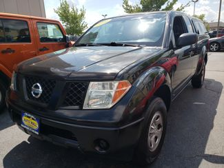 2006 Nissan Frontier XE | Champaign, Illinois | The Auto Mall of Champaign in Champaign Illinois