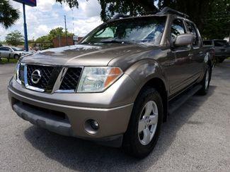 2006 Nissan Frontier LE Dunnellon, FL 6