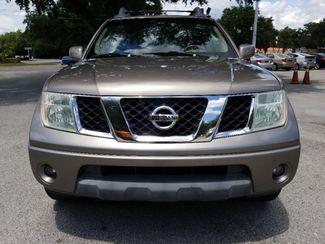 2006 Nissan Frontier LE Dunnellon, FL 7