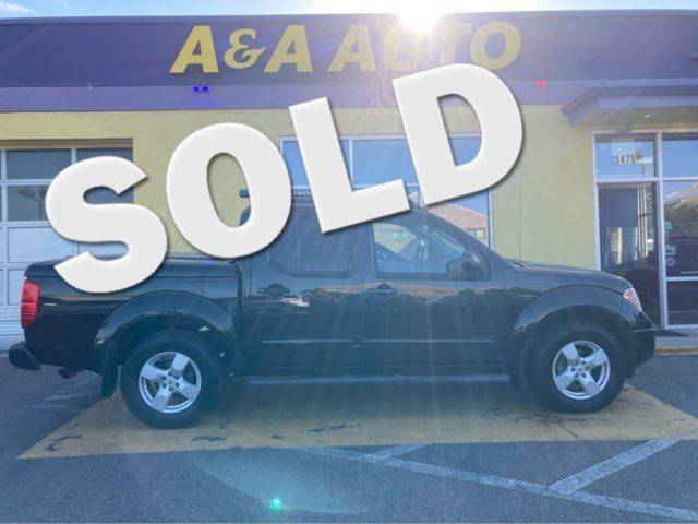 2006 Nissan Frontier LE in Englewood, CO 80110