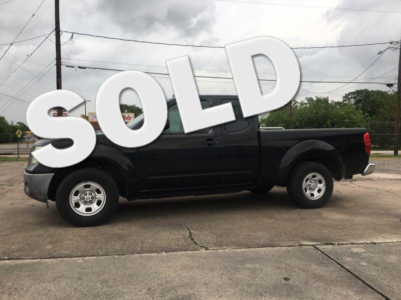 2006 Nissan Frontier XE | Houston, TX | Brown Family Auto Sales in Houston TX