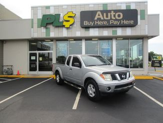 2006 Nissan Frontier SE in Indianapolis, IN 46254