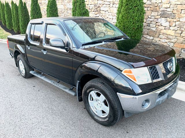 2006 Nissan Frontier SE in Knoxville, Tennessee 37920
