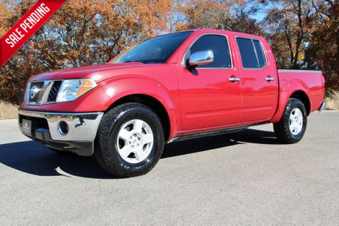 2006 Nissan Frontier SE in Liberty Hill , TX