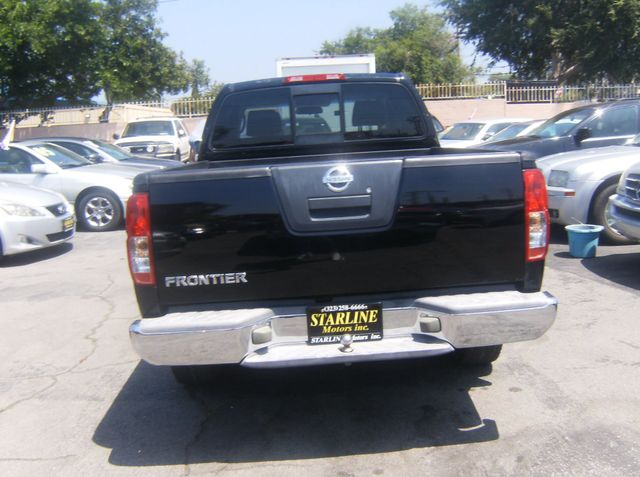 2006 Nissan Frontier Nismo Los Angeles, CA 9