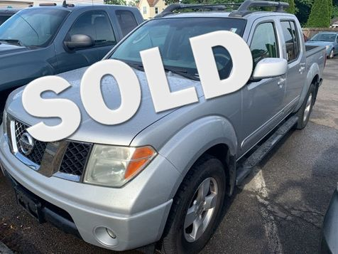 2006 Nissan Frontier LE in West Springfield, MA