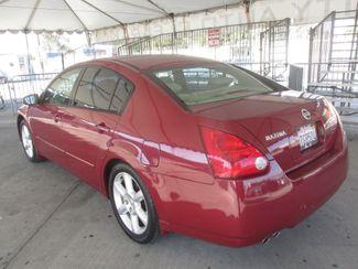 2006 Nissan Maxima 3.5 SE Gardena, California 1