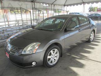 2006 Nissan Maxima 3.5 SL Gardena, California