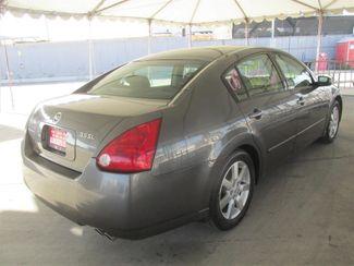 2006 Nissan Maxima 3.5 SL Gardena, California 2
