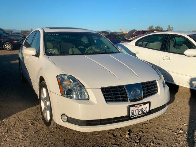 2006 Nissan Maxima 3.5 SE in Orland, CA 95963