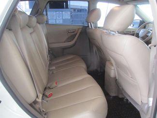 2006 Nissan Murano SL Gardena, California 12