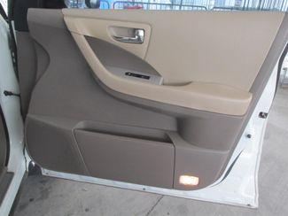 2006 Nissan Murano SL Gardena, California 13