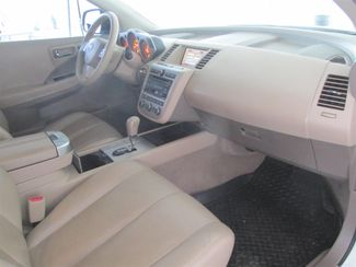 2006 Nissan Murano SL Gardena, California 8
