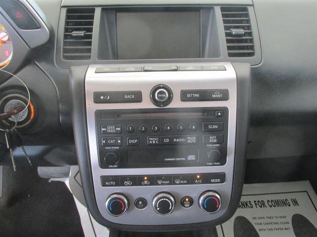 2006 Nissan Murano S Gardena, California 6