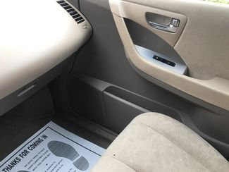 2006 Nissan Murano S Knoxville, Tennessee 17