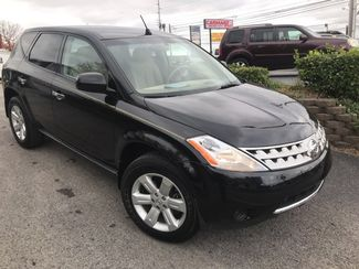 2006 Nissan Murano S Knoxville, Tennessee 18