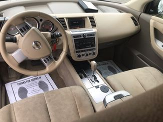 2006 Nissan Murano S Knoxville, Tennessee 23