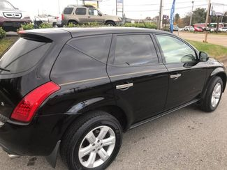 2006 Nissan Murano S Knoxville, Tennessee 35