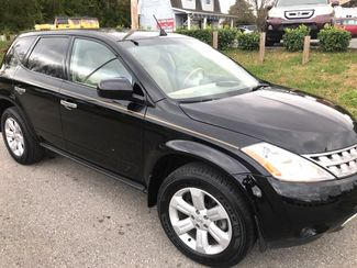 2006 Nissan Murano S Knoxville, Tennessee 36