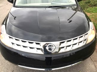 2006 Nissan Murano S Knoxville, Tennessee 37