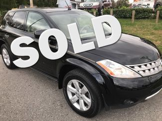 2006 Nissan Murano S Knoxville, Tennessee 38