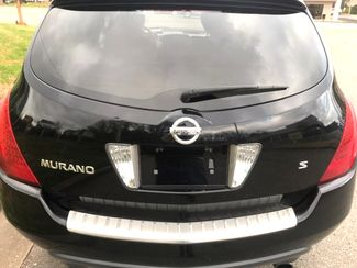 2006 Nissan Murano S Knoxville, Tennessee 41