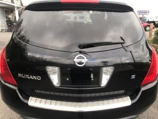 2006 Nissan Murano S Knoxville, Tennessee 7
