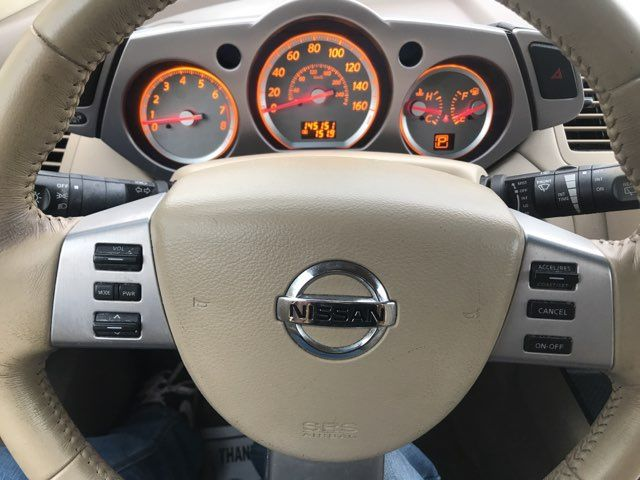 2006 Nissan Murano S Knoxville, Tennessee 10