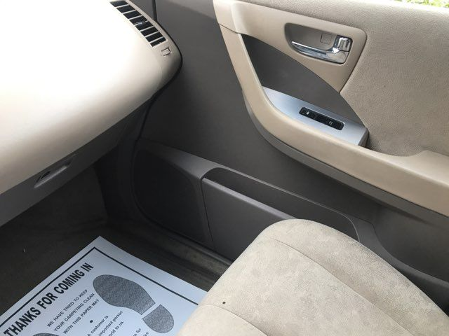 2006 Nissan Murano S Knoxville, Tennessee 14
